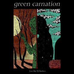 Green Carnation - Last Day Of Darkness - DOUBLE LP Gatefold