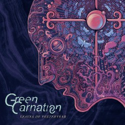 Green Carnation - Leaves Of Yesteryear - CD DIGIPAK + Digital