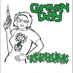 Green Day - Kerplunk - CD