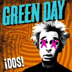 Green Day - ¡Dos! - CD