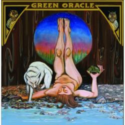 Green Oracle - Green Oracle - CD DIGISLEEVE