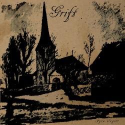 Grift - Fyra Elegier - CD