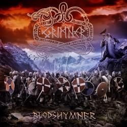 Grimner - Blodshymner - DOUBLE LP Gatefold