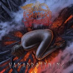 Grimner - Vanadrottning - CD DIGIPAK