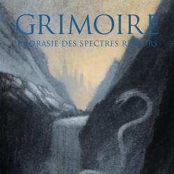 Grimoire - L'Aorasie Des Spectres Rêveurs - CD DIGISLEEVE