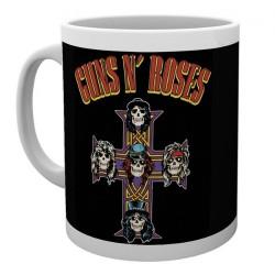 Guns N' Roses - Appetite - MUG