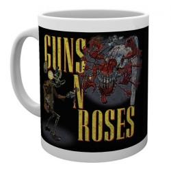 Guns N' Roses - Attack - MUG