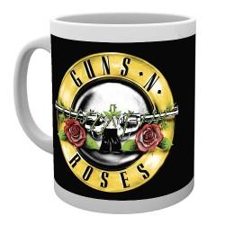 Guns N' Roses - Logo - MUG