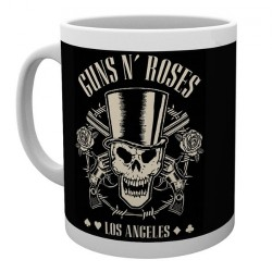 Guns N' Roses - Los Angeles - MUG