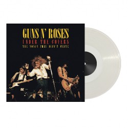 Guns N' Roses - Under The Covers - DOUBLE LP GATEFOLD COLOURED