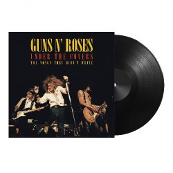 Guns N' Roses - Under The Covers - DOUBLE LP Gatefold