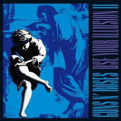 Guns N' Roses - Use Your Illusion II - DOUBLE LP