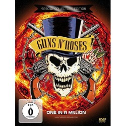 Guns N' Roses - One In A Million - DVD