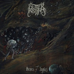 Gutter Instinct - Heirs Of Sisyphus - CD