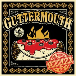 Guttermouth - The Whole Enchilada - DOUBLE LP GATEFOLD COLOURED
