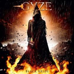 Gyze - Black Bride - CD DIGIPAK