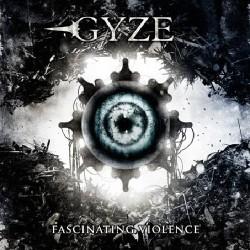 Gyze - Fascinating Violence - CD DIGIPAK