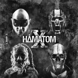 Hämatom - X - 2CD BOX