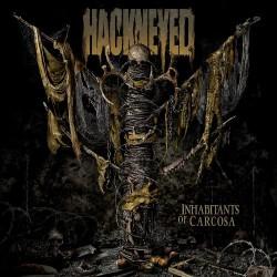 Hackneyed - Inhabitants Of Carcosa - CD