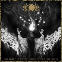 Hadit - Introspective Contemplation Of The Microcosmus - CD