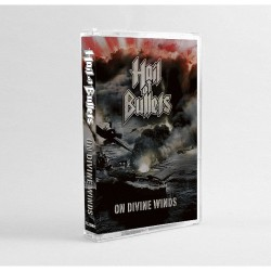 Hail Of Bullets - On Divine Winds - CASSETTE
