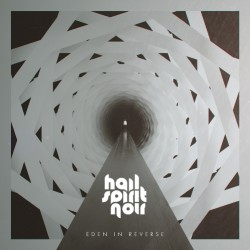 Hail Spirit Noir - Eden In Reverse - LP COLOURED