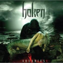 Haken - Aquarius - CD