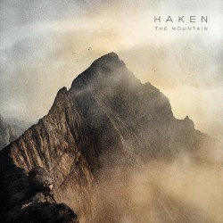 Haken - The Mountain - CD