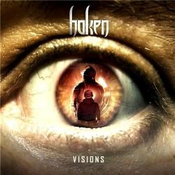 Haken - Visions - CD