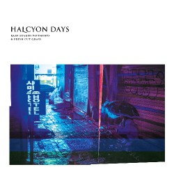 Halcyon Days - Rain Soaked Pavements & Fresh Cut Grass - CD