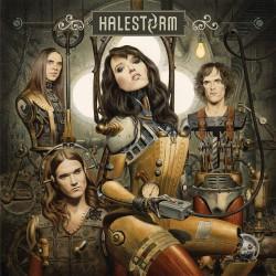 Halestorm - Halestorm - CD