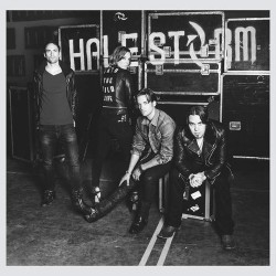 Halestorm - Into The Wild - CD DIGIPAK