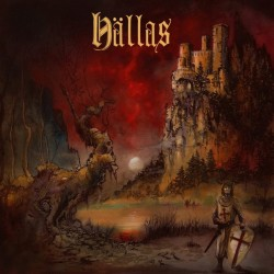 Hallas - Hallas - Mini LP