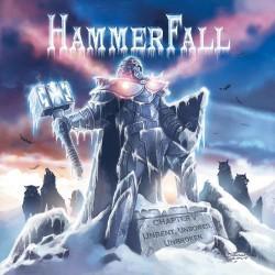 HammerFall - Chapter V: Unbent, Unbowed, Unbroken - CD