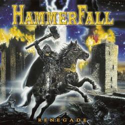 HammerFall - Renegade - LP Gatefold Coloured