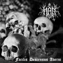 Han - Facilis Descensus Averni - CD