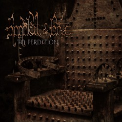 Handful Of Hate - To Perdition - CD DIGIPAK