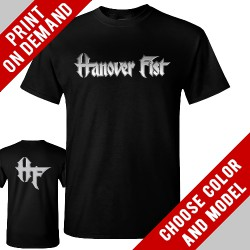 Hanover Fist - Logo - Print on demand
