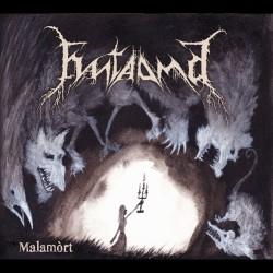 Hantaoma - Malamort - CD DIGIPAK