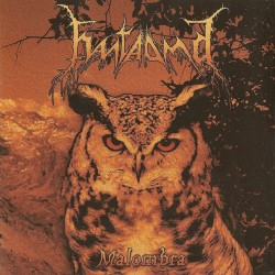 Hantaoma - Malombra - CD DIGIPAK