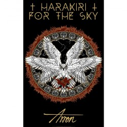 Harakiri For The Sky - Arson - FLAG