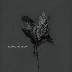 Harakiri For The Sky - Harakiri For The Sky - CD DIGIPAK