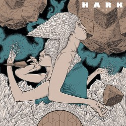 Hark - Crystalline - CD DIGIPAK