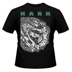 Hark - Machinations - T-shirt (Men)
