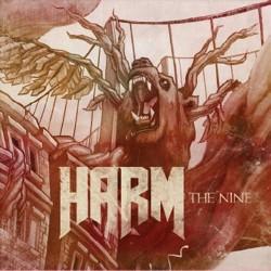 Harm - The Nine - CD DIGIPAK
