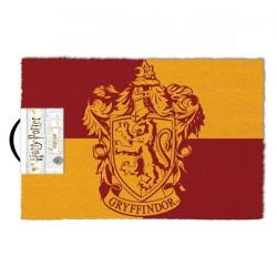 Harry Potter - Gryffindor Crest - DOORMAT