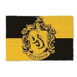 Harry Potter - Hufflepuff Crest - DOORMAT