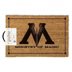 Harry Potter - Ministry Of Magic - DOORMAT