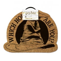 Harry Potter - Which House Are You? - DOORMAT