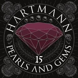 Hartmann - 15 Pearls And Gems - CD